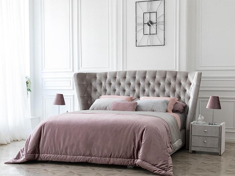 Подъемный механизм кровати не опускается без матраса