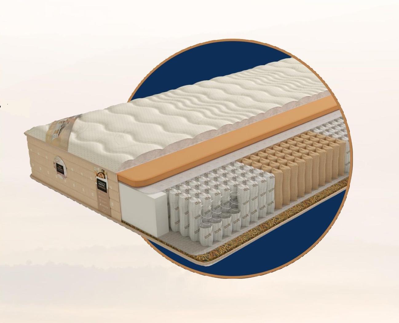 Качественный диван аккордеон с ортопедическим матрасом